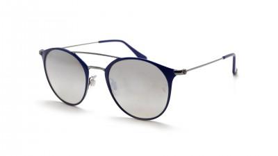 Ray-Ban Blau RB3546 9010/9U 49-20 Polarisierte Gläser 107,00 €