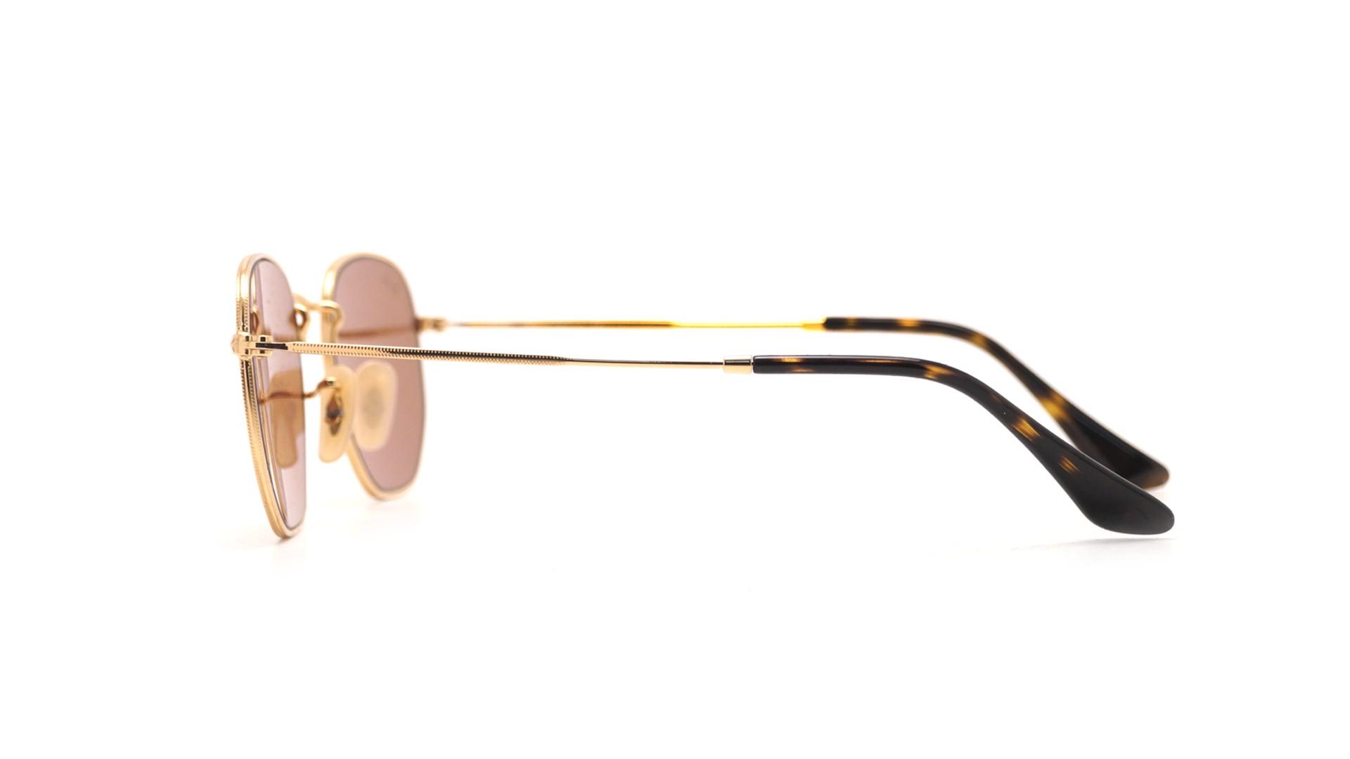 Tag Ray Ban Ray Ban Hex Flat Lense Sunglasses — waldon.protese-de ... 19863fb3186b