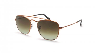 Ray-Ban RB3557 9002/A6 51-20 Brun 91,63 €