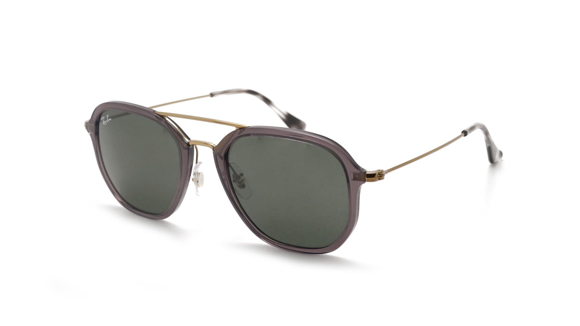 46ed44ee51 Sunglasses Ray-Ban RB4273 6237 52-21 Grey G-15 Medium