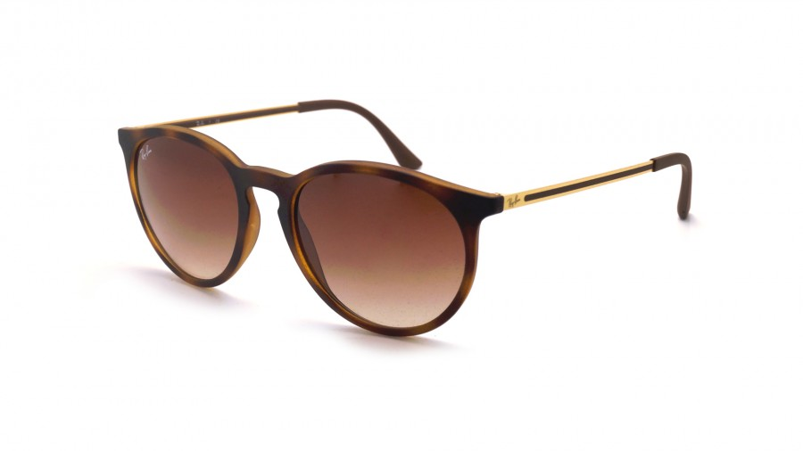ray ban erika ecaille homme