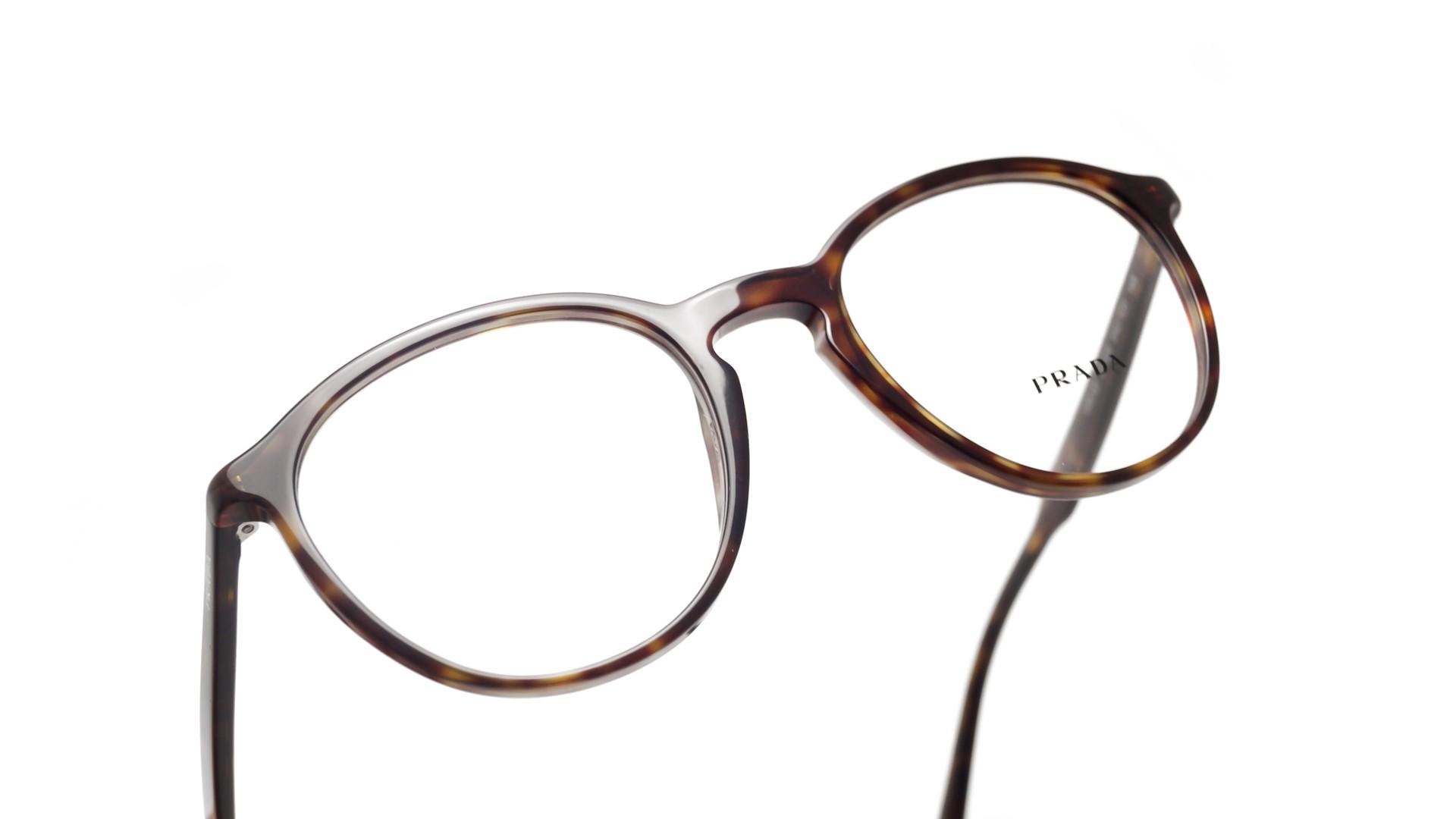 11fba1e5e99d Prada PR13TV 2AU1O1 51-20 Tortoise | Visiofactory