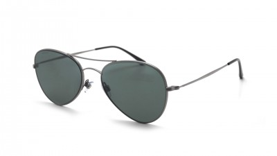 Giorgio Armani Frames Of Life Argent Mat AR6035 3003/71 54-17 109,26 €