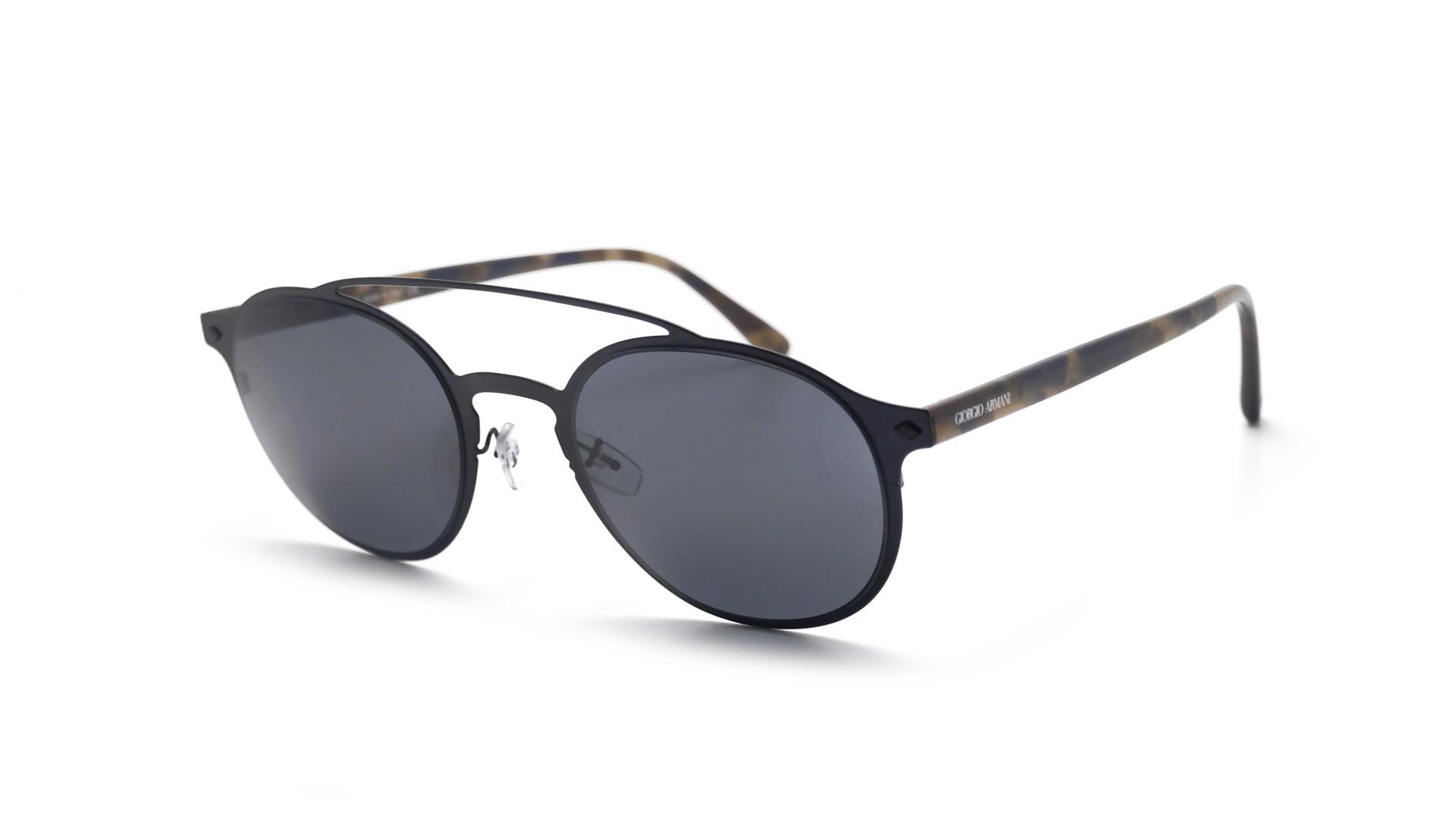 Life Black 300187 Of 22 Matte Giorgio Frames 49 Ar6041 Armani nW0It