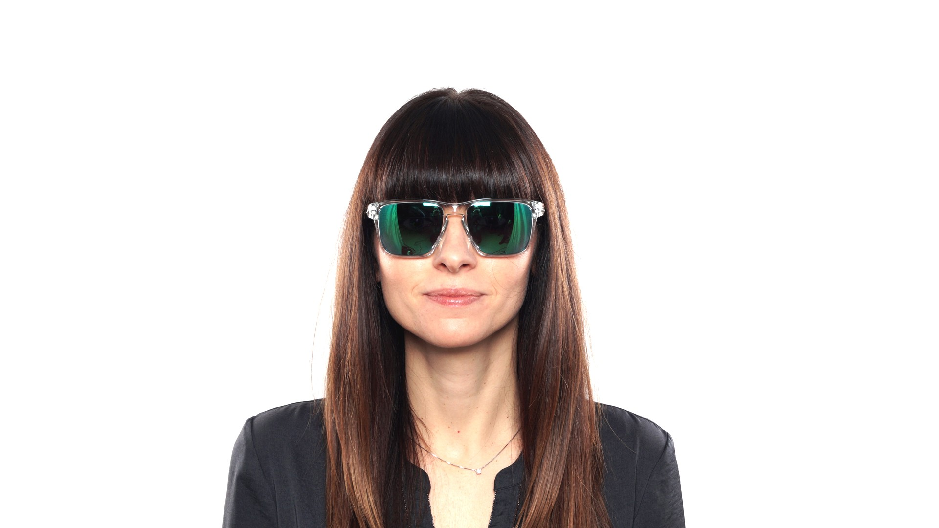 5f07a41dd08 Sunglasses Oakley Sliver Xl Black OO9341 01 57-18 Large Polarized