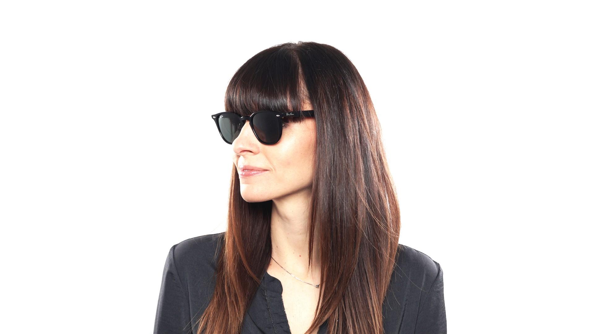 373c61b06e4 Sunglasses Ray-Ban RB4258 601 71 50-20 Black Medium