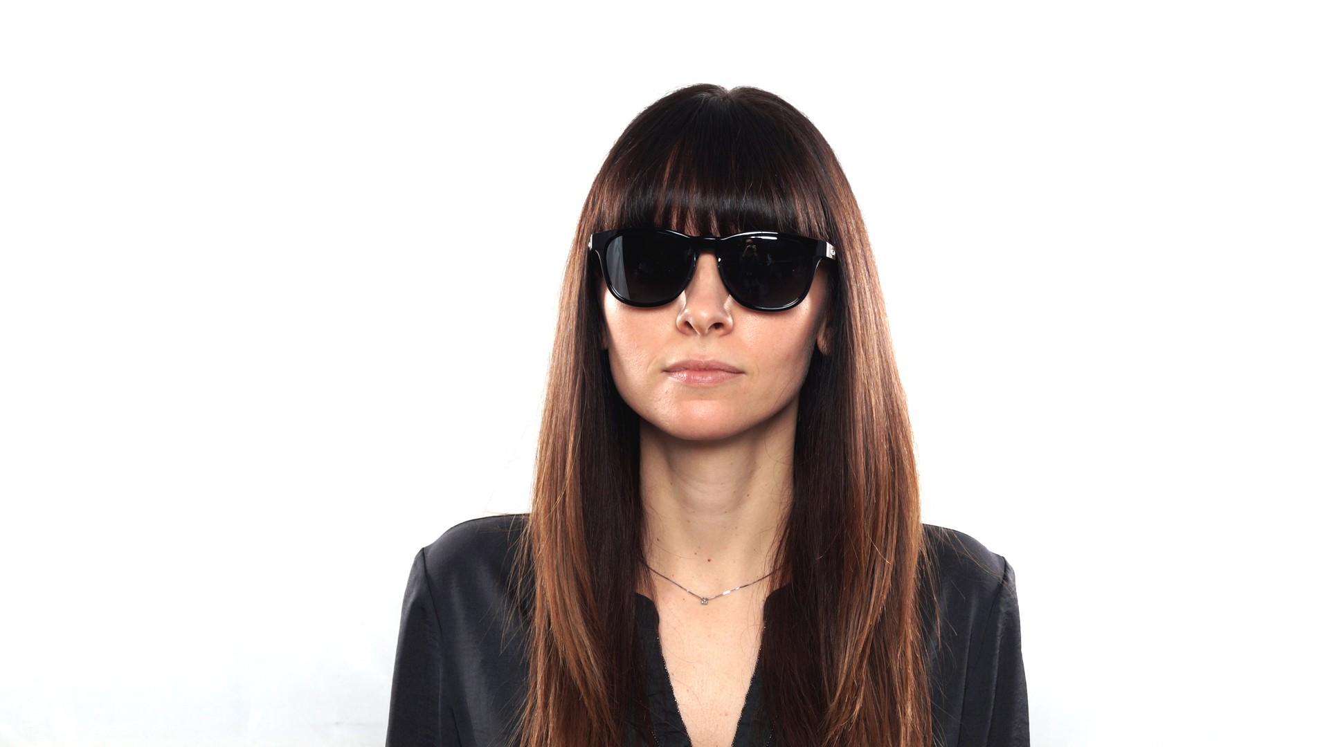 b4c70c3f02 Sunglasses Oakley Stringer Polished black Black OO9315 03 55-16 Medium  Mirror