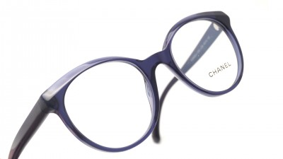 Chanel Signature Bleu CH3355 C508 49-19