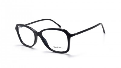 Chanel Signature Black CH3336 C501 54-16 225 5d346d45956