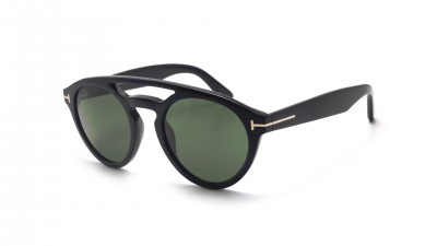 Tom Ford Clint Black FT0537 01N 50-21 174,92 €
