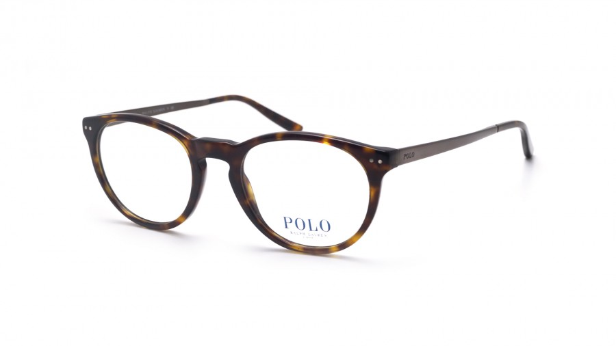 Polo Ralph Lauren PH2168 5003 50-20 Tortoise Medium