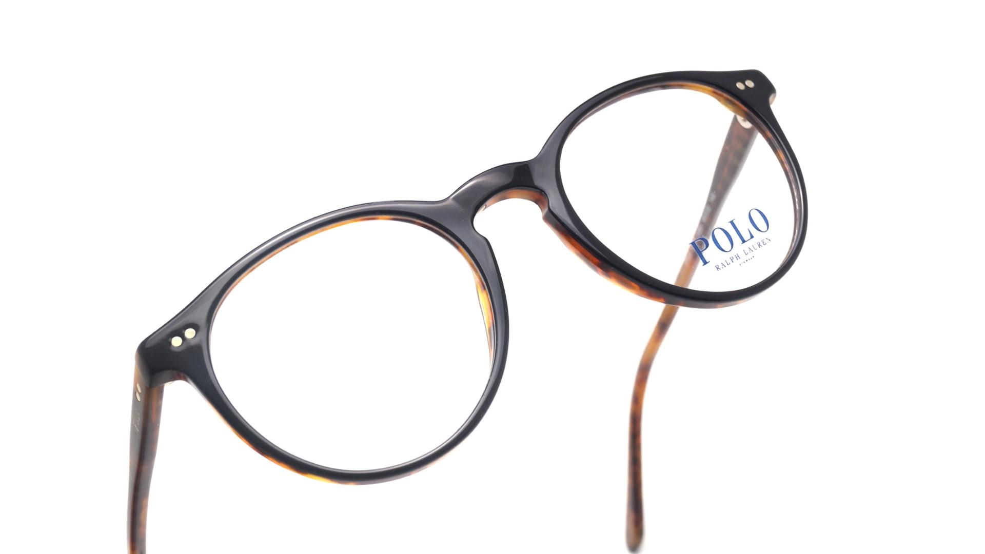 388409b7254 Eyeglasses Polo Ralph Lauren PH2083 5260 48-20 Black Medium