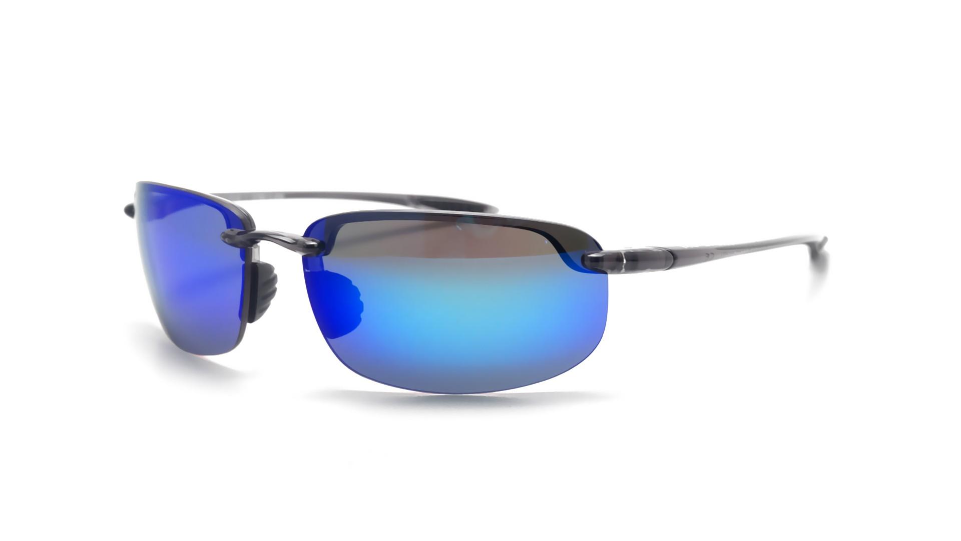 82c43536c02 Sunglasses Maui Jim Ho okipa Grey B407 11 Polarized sunglasses