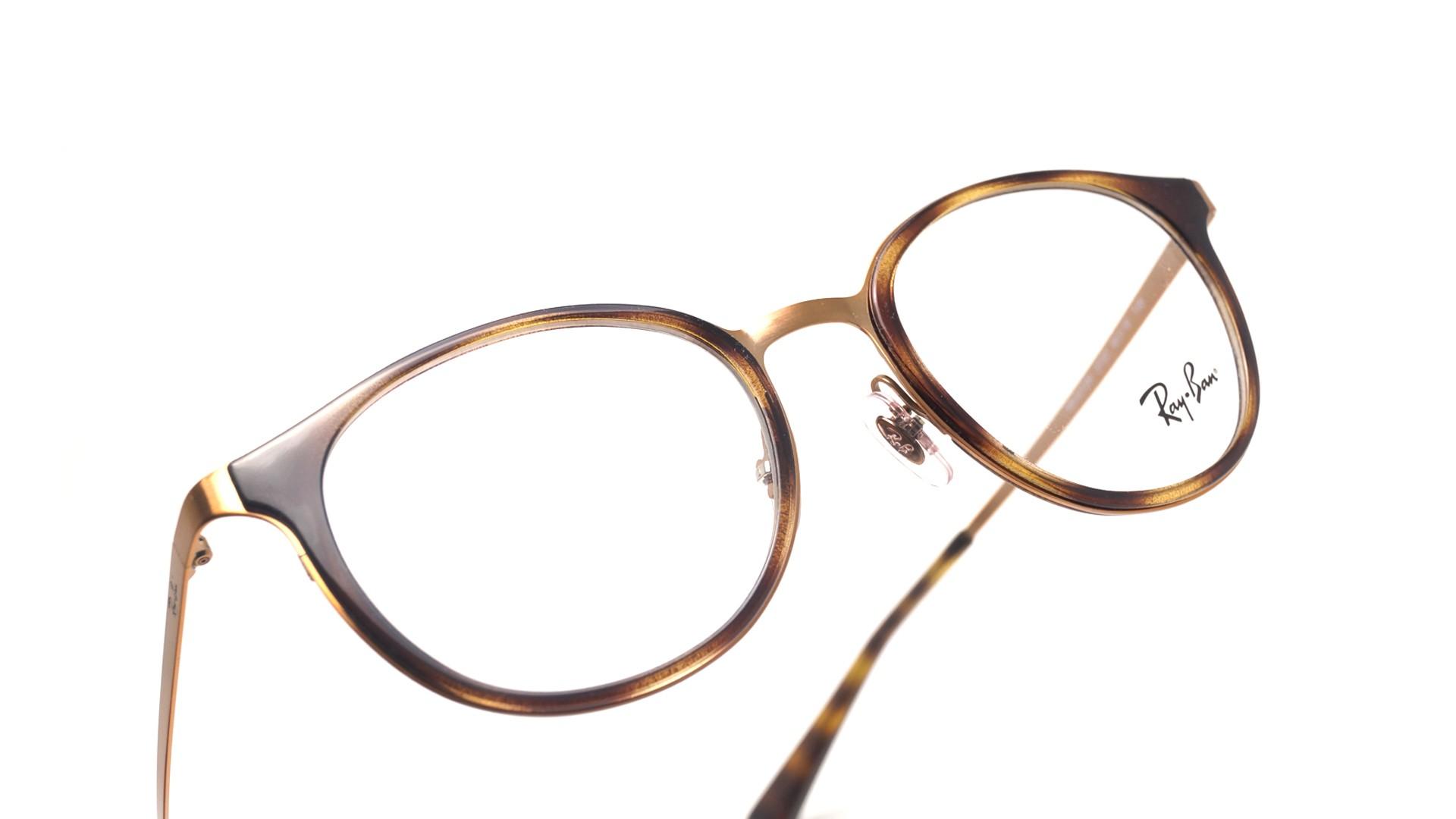 67d8265821a Eyeglasses Ray-Ban RX6372M RB6372M 2732 50-19 Tortoise Medium