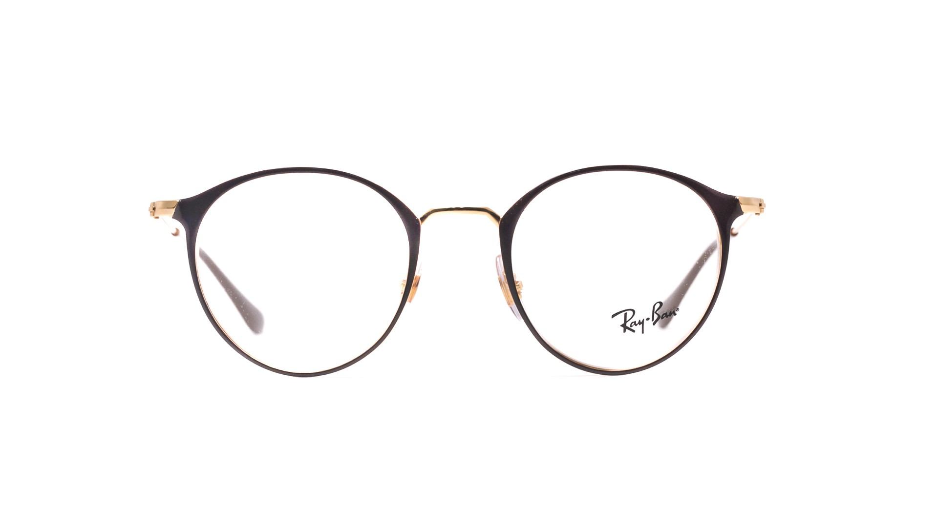 cb7899babb Eyeglasses Ray-Ban RX6378 RB6378 2905 47-21 Brown Small