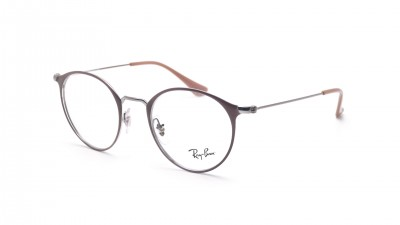 1c17468555 Ray-Ban Round Frames Eyeglasses for Woman and Man (2)