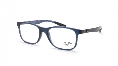 690d74db3e0 Ray-Ban RX8903 RB8903 5262 53-18 Blue Mat ...