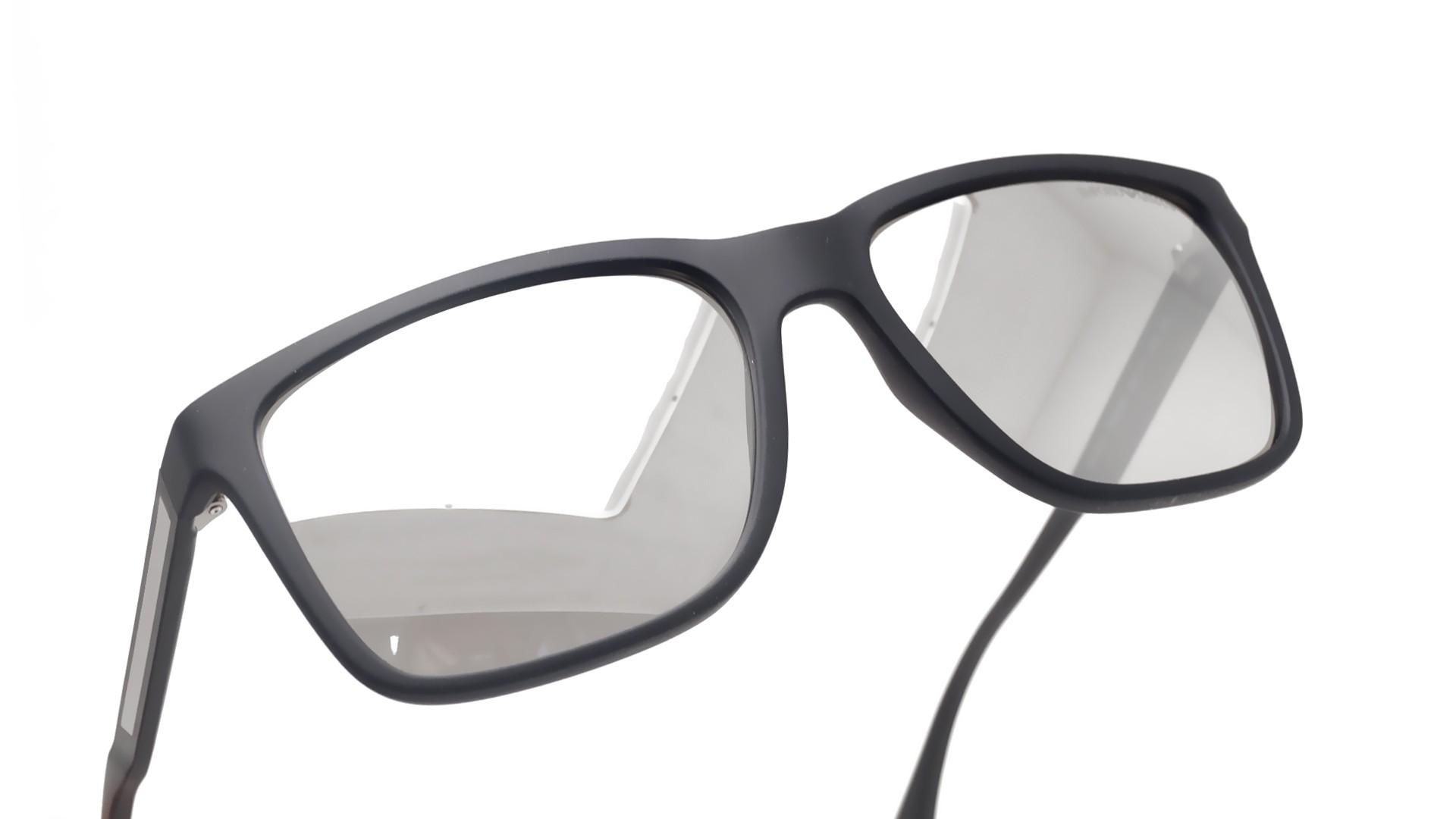 c3c23cc5fdd5 Sunglasses Emporio Armani EA4047 535431 56-17 Green Matte Large Mirror
