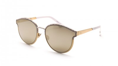 Dior SYMMETRIC GBZQV 59-19 Golden 277,57 €