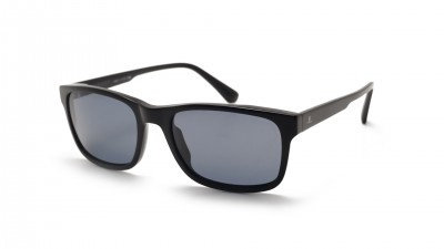 Vuarnet District Rectangle Black VL1617 0001 55-15 Polarized 134,08 €