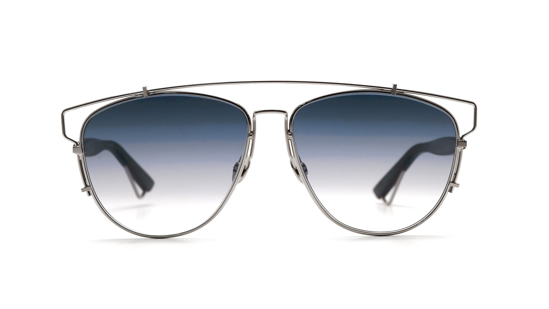 81076e42d52 Sunglasses Dior Technologic Silver 84J84 57-14 Medium Gradient