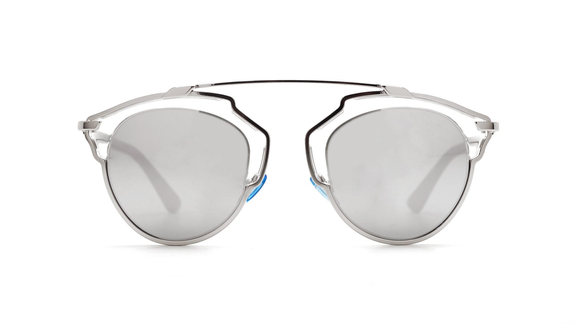 f82a66c75d61 Sunglasses Dior SoReal Silver APPDC 48-22 Medium Flash