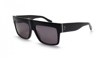 Céline CL41756 8073H 56-17 Black Polarized 150,83 €