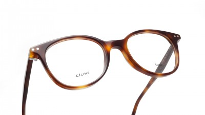 Céline Twig square Écaille CL41707 05L 47-19