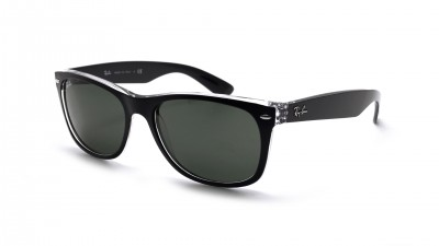 Ray-Ban New Wayfarer Schwarz Matt RB2132 6052 58-18 78,34 €