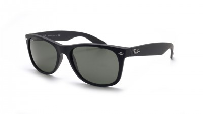 Ray-Ban New Wayfarer Schwarz Matt RB2132 622 58-18 78,29 €