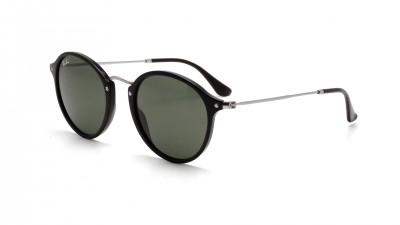 Ray-Ban Round Fleck Black RB2447 901 52-21 79,92 €