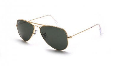 Ray-Ban Aviator Gold RB3044 L0207 52-14 74,92 €