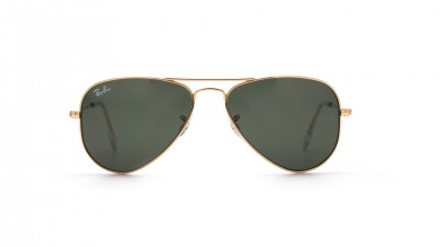 Ray-Ban Aviator Gold RB3044 L0207 52-14