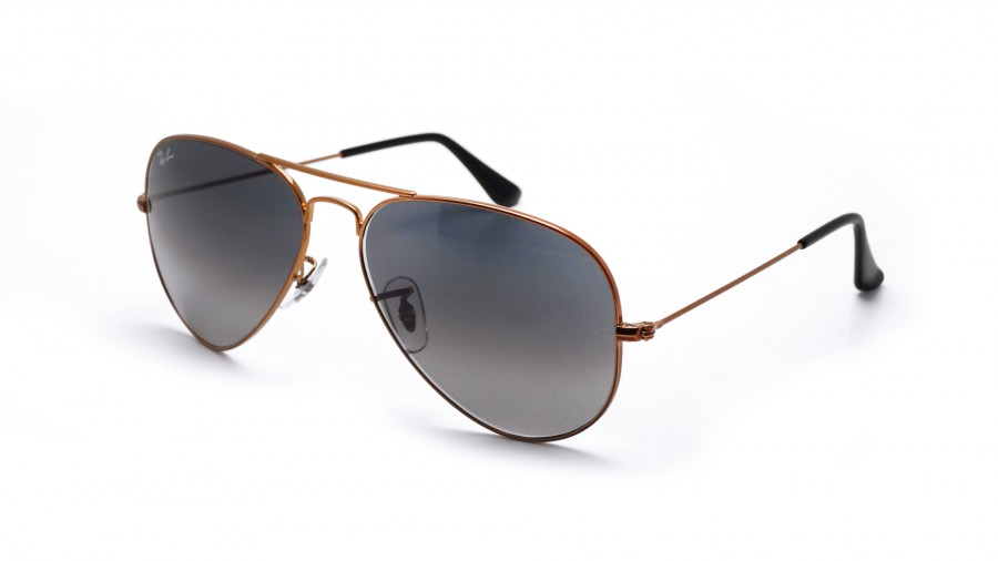 Ray Ban Aviator Large Metal RB 3025 197/71 tqczjoww