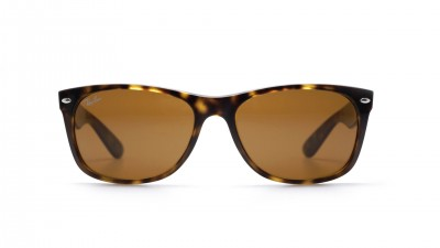 Ray-Ban New Wayfarer Tortoise RB2132 710 52-18