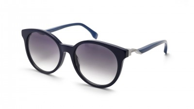 Fendi Funky Angle Bleu FF 0231/S PJP9O 52-18 50,00 €