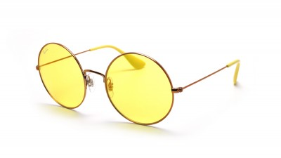 Ray-Ban Ja-jo Or RB3592 9035C9 55-20 97,90 €