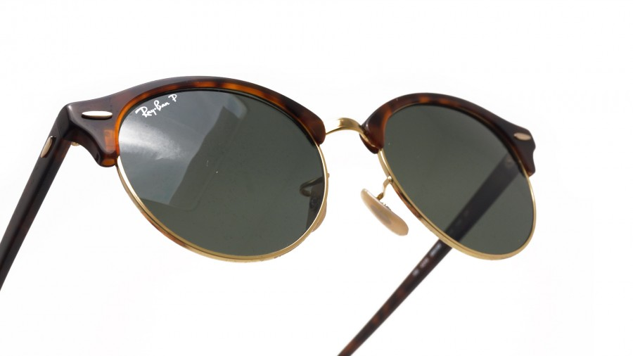 Ray-Ban Clubround RB4246 990 51-19 ybScE