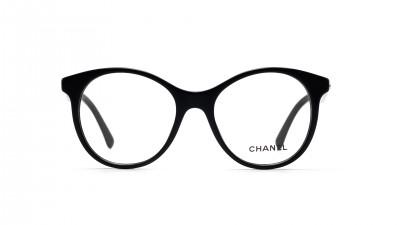 Chanel Signature Noir CH3361 C501 50-17