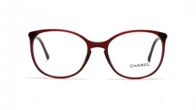 Chanel Signature Rouge CH3282 C539 52-18