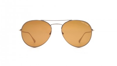 Tom Ford Ace Or FT0551 28E 55-17