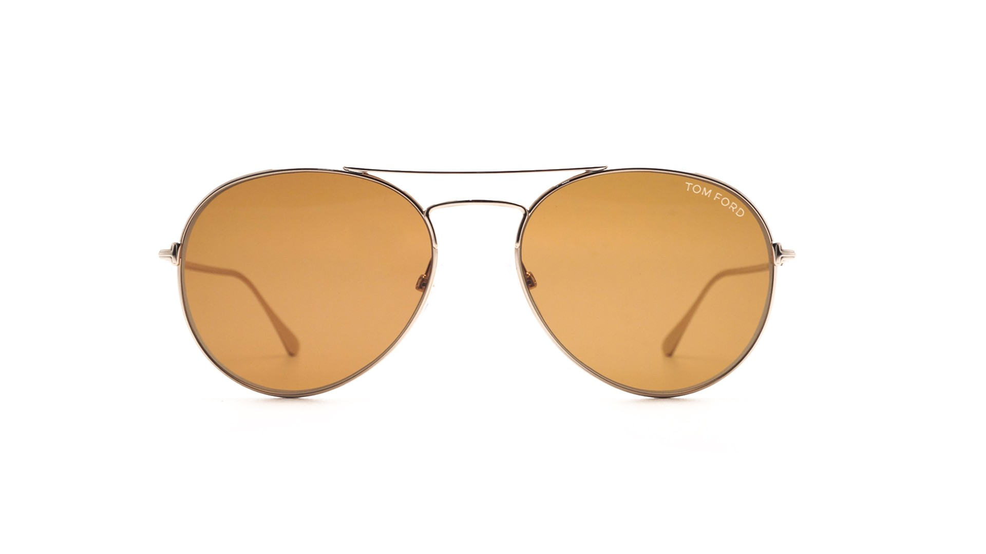 Tom Ford Ace Or FT0551 28E 55-17   Prix 151,92 €   Visiofactory 80ff142633ef