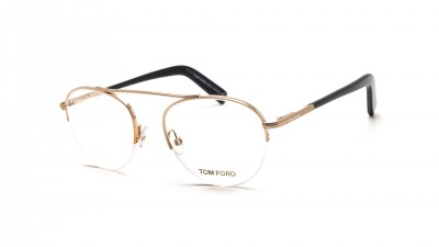 Tom Ford FT5451 028 50-19 Golden 187,43 €