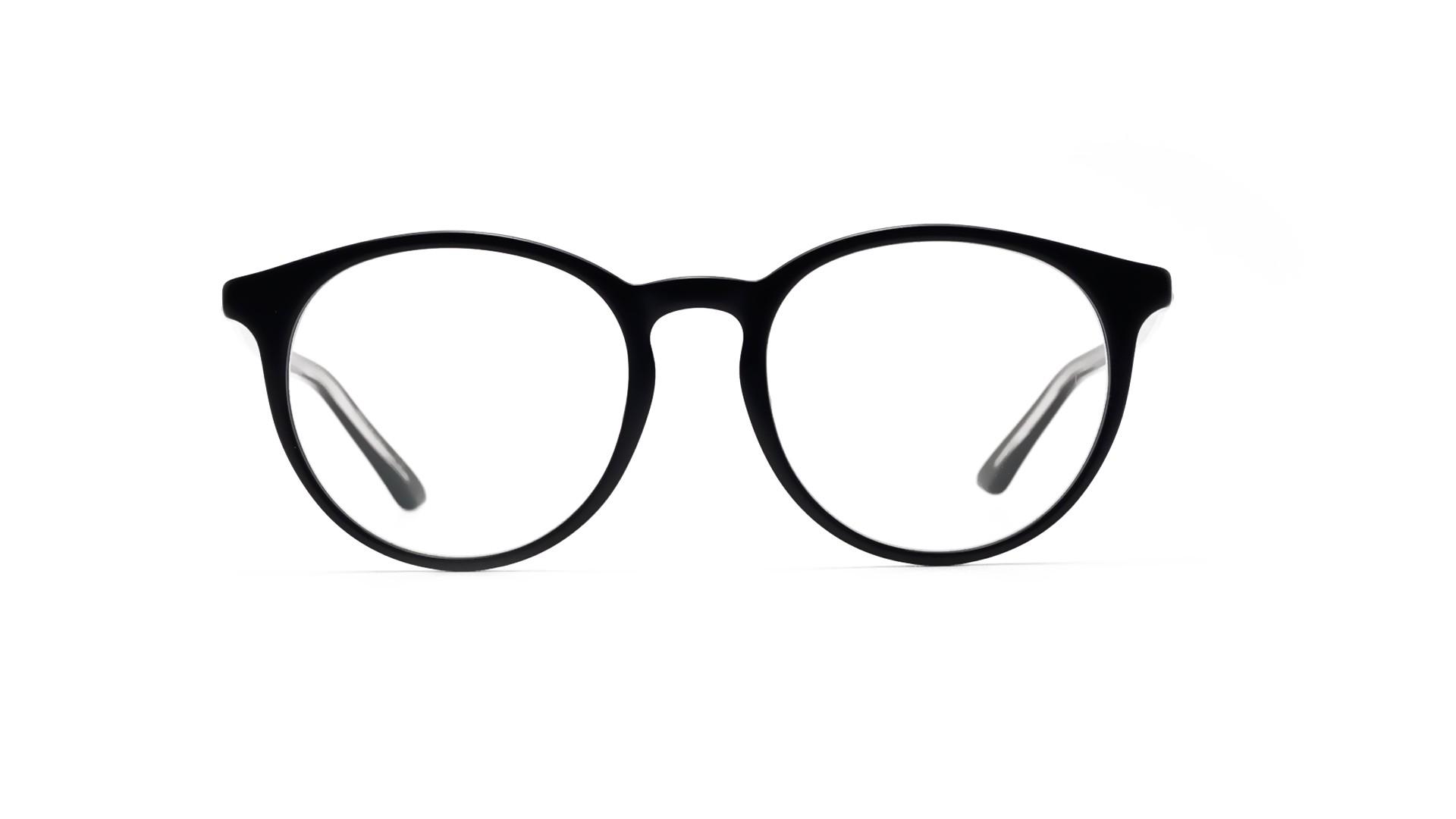 71c5cb7875ef Eyeglasses Dior Montaigne 15 Black MONTAIGNE15 MVL 50-19 Medium
