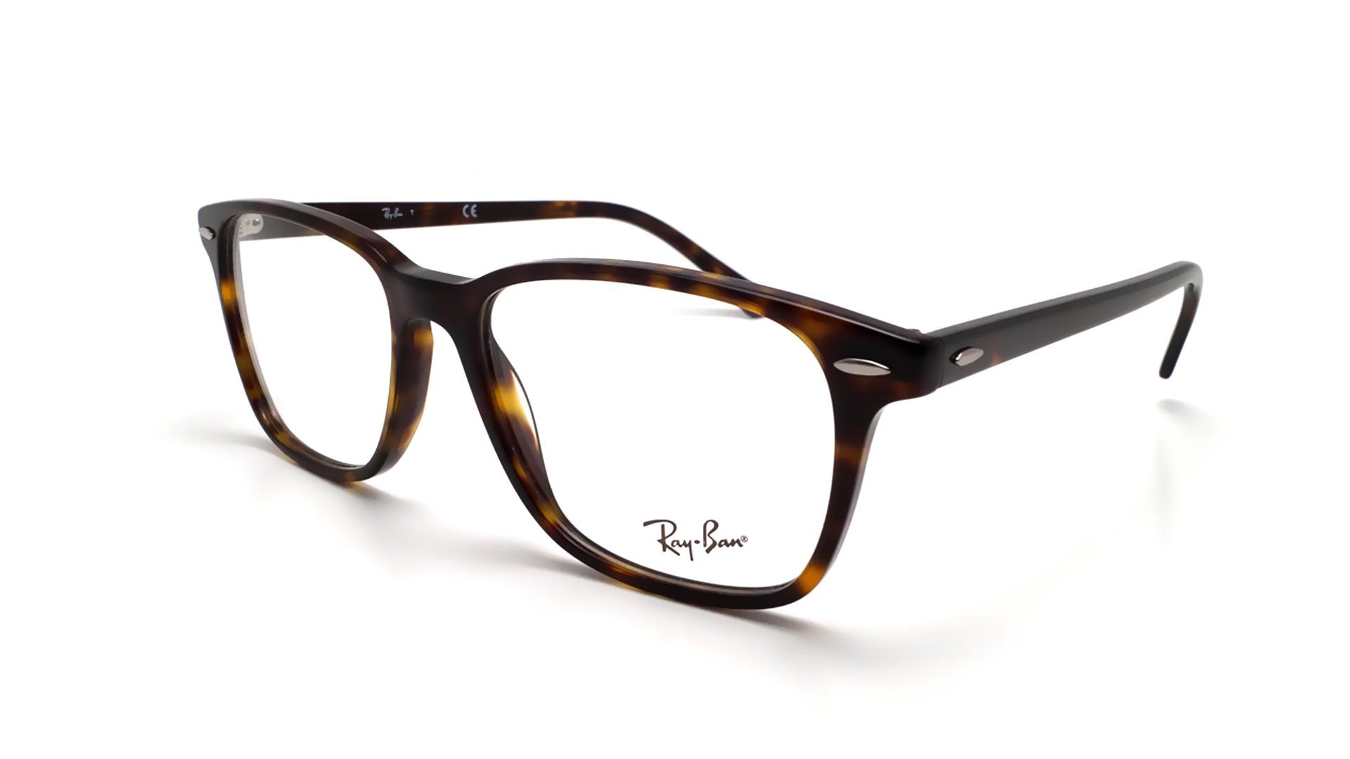 5b496714c8d Eyeglasses Ray-Ban RX7119 RB7119 2012 55-17 Tortoise Large