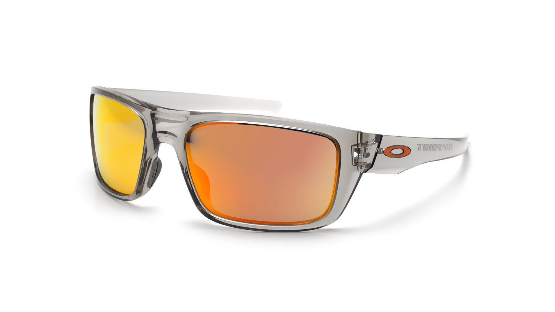 Oakley Drop Point >> Oakley Drop Point Grey Mat Oo9367 03 61 18 Visiofactory