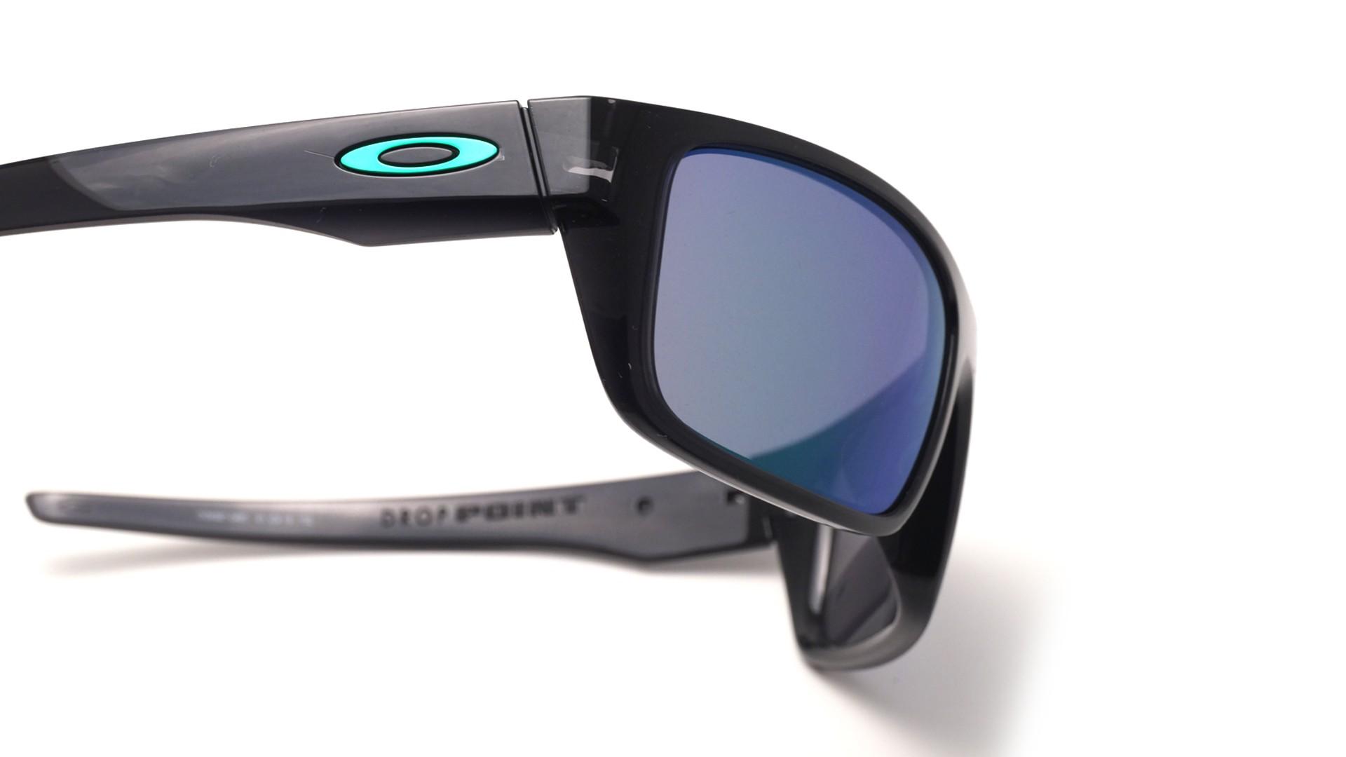 Oakley Drop Point >> Oakley Drop Point Black OO9367 04 61-18 | Visiofactory