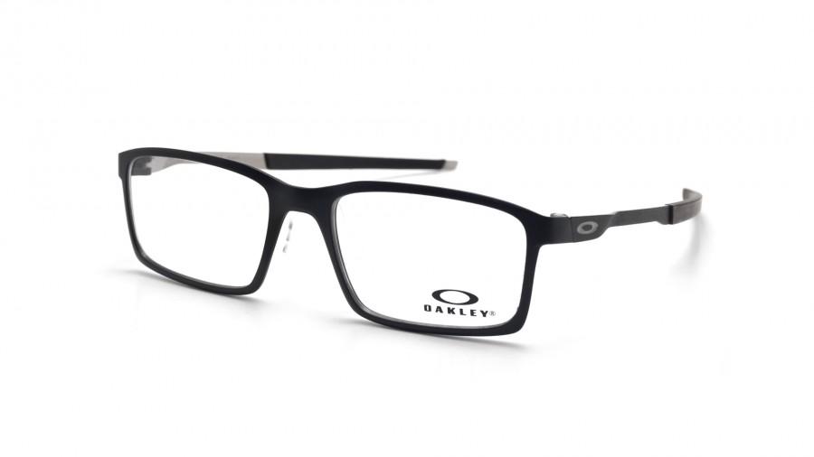 2eb68f8a66 Oakley Steel line S Noir Mat OX8097 01 52-17