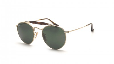 Ray-Ban Gold RB3747 001 50-21 104,08 €