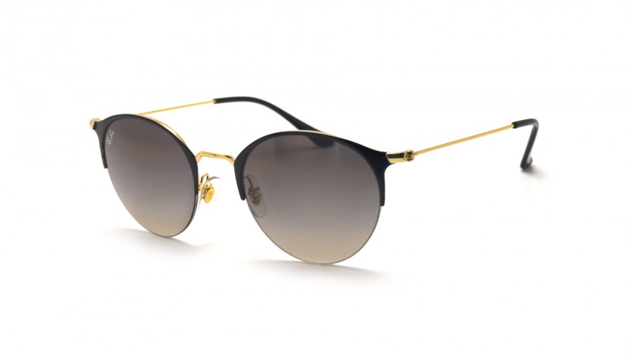 a2e022bee Ray-Ban RB3578 187/11 50-22 Black | Visiofactory